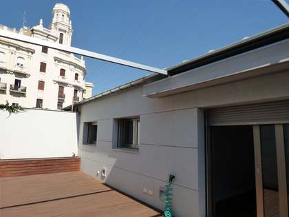 Квартира 110m² на продажу в Сан Франсеск, Валенсия