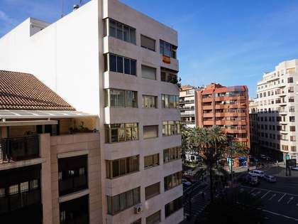 120 m² apartment for rent in Ruzafa, Valencia
