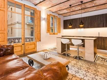 Appartement de 71m² a louer à El Born avec 6m² terrasse