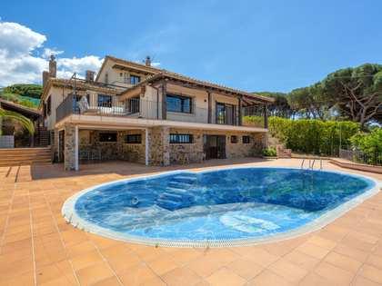 689m² Haus / Villa zum Verkauf in Sant Feliu, Costa Brava