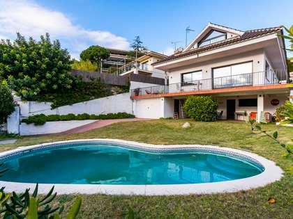 Huis / Villa van 314m² te koop in Vilassar, Maresme