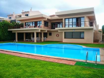 468 m² villa for sale in Menorca, Spain
