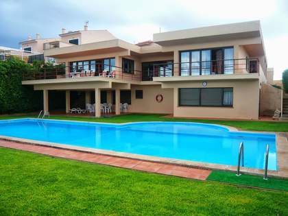 Дом / Вилла 468m² на продажу в Менорка, Испания