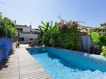 Lovely house for sale in Sant Pere de Ribes near Sitges