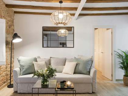75 m² apartment for sale in the Gothic area, Barcelona