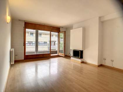 Penthouse van 139m² te koop met 10m² terras in Andorra la Vella