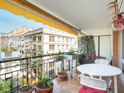 Квартира 200m², 16m² террасa на продажу в Сан Жерваси - Ла Бонанова
