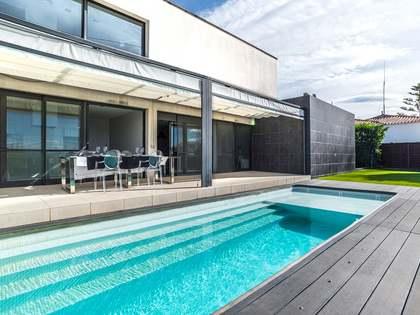Casa / Vil·la de 351m² en venda a Urb. de Llevant, Tarragona