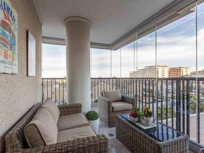 Appartement van 121m² te koop met 12m² terras in Patacona / Alboraya