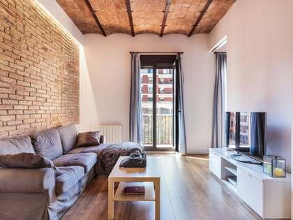 Appartement van 67m² te koop in Eixample Links, Barcelona