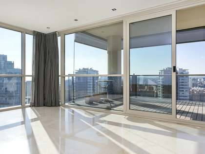 Apartment to rent in Diagonal Mar