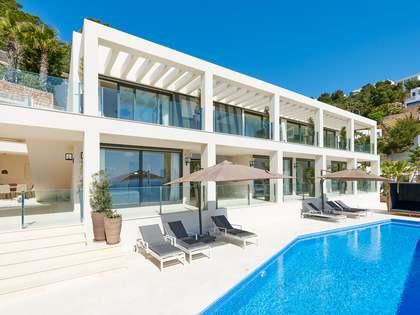 528m² House / Villa for sale in Santa Eulalia, Ibiza