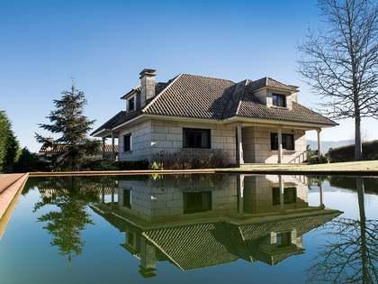 Maison / Villa de 300m² a louer à Pontevedra, Galicia