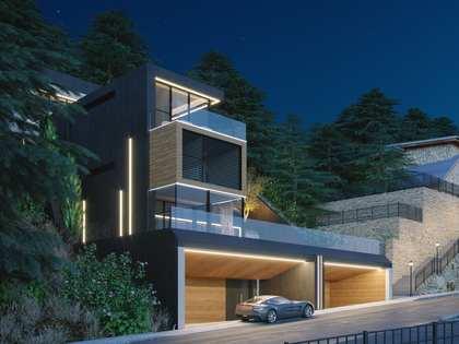 Villa de 521 m² con 222 m² de jardín en venta en Escaldes