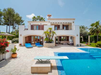 Casa / Villa di 307m² in vendita a Jávea, Costa Blanca