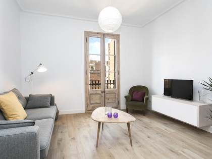 96 m² apartment for sale in Poble Sec, Barcelona