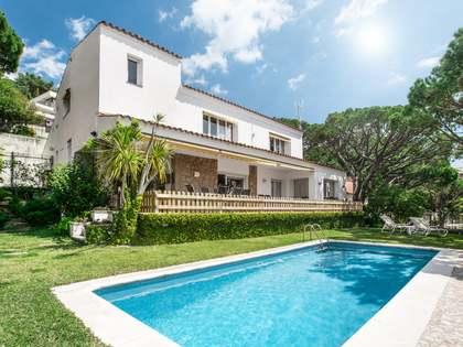 Maison / Villa de 500m² a vendre à Cabrils, Maresme