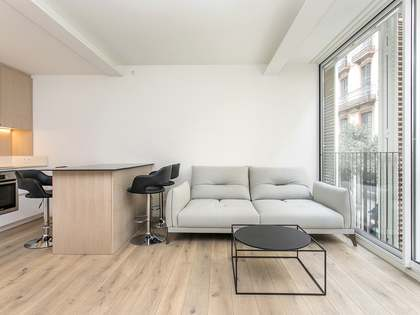 50 m² apartment for rent in the Gothic area, Barcelona