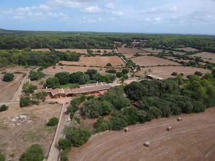 1,450m² Herrgård med 500m² terrass till salu i Mercadal