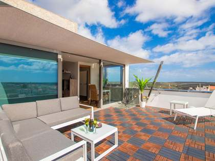 55m² Penthouse for sale in Maó, Menorca