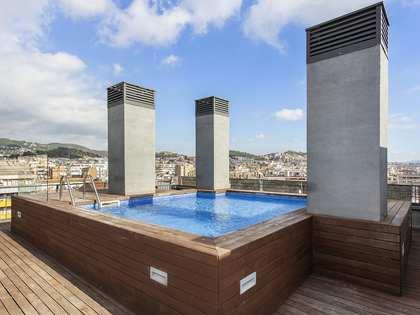 90m² Apartment for rent in Sant Gervasi - Galvany