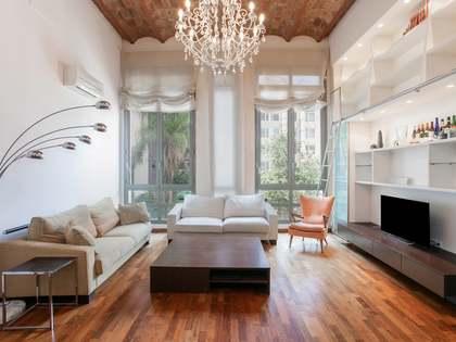 100m² Lägenhet till uthyrning i Eixample Höger, Barcelona