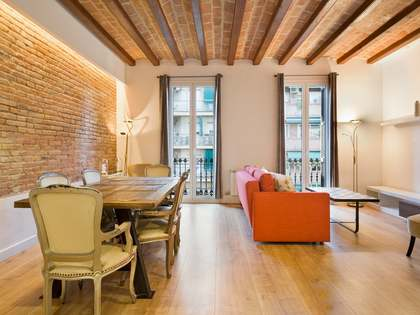 92 m² apartment for sale in Eixample Right, Barcelona