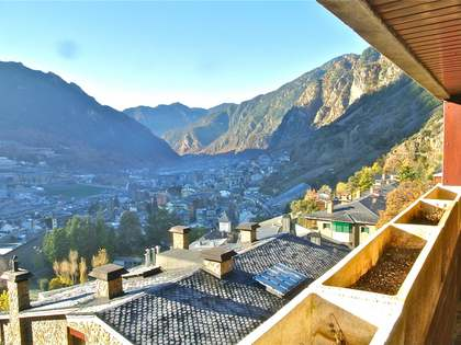 3 Bedroom apartment for sale in Andorra la Vella