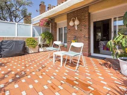 180m² dachwohnung mit 27m² terrasse zum Verkauf in Gràcia