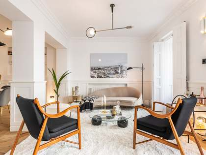 Appartement van 130m² te koop in Recoletos, Madrid