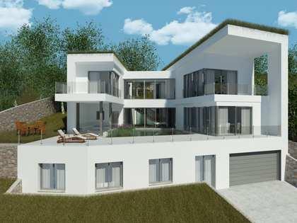 在 Terramar, 锡切斯 733m² 出售 豪宅/别墅