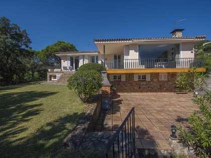 400m² Hus/Villa till salu i Sant Feliu, Costa Brava