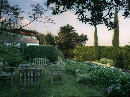 在 辛特拉和银色海岸, 葡萄牙 300m² 出售 豪宅/别墅