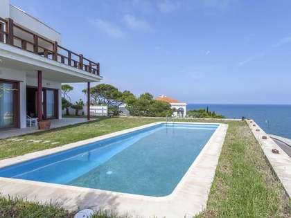 Casa de 451 m² con 143 m² de terraza en venta en Cullera