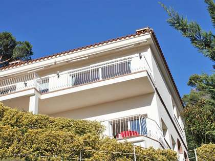 Costa Brava holiday house to buy in Lloret de Mar