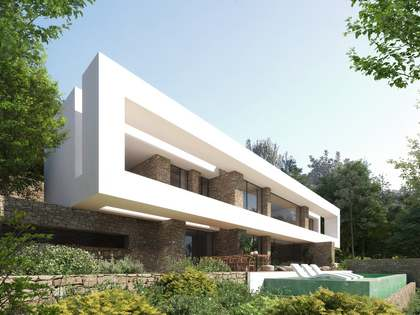 526m² House / Villa with 172m² terrace for sale in Santa Eulalia