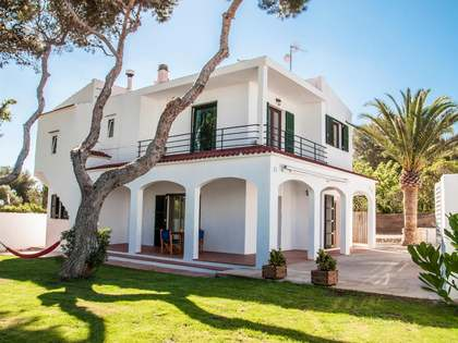 194m² House / Villa for sale in Menorca, Spain