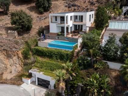 338m² House / Villa for sale in Alella, Barcelona