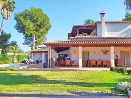 Villa de 558 m² en venta en Jávea, Costa Blanca