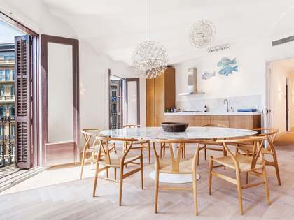 174m² Apartment for sale in Eixample Right, Barcelona