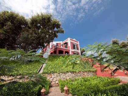 Countryhuis te koop  in La Mairena, Marbella