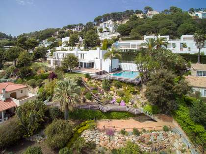 680m² mansion for sale in Blanes, Costa Brava