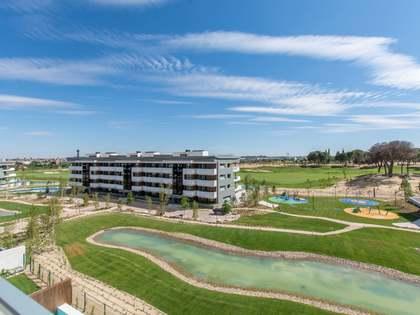 Penthouse de 225m² a louer à Pozuelo avec 235m² terrasse