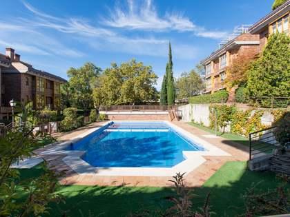227m² lägenhet till salu i Aravaca, Madrid