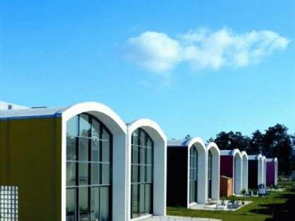Maison / Villa de 140m² a vendre à Blue Coast, Portugal