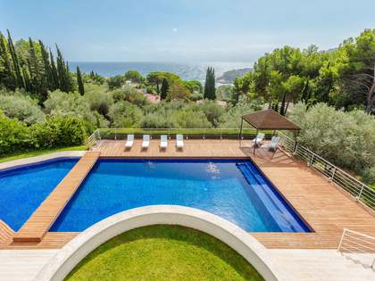 970m² House / Villa for sale in Aiguablava, Costa Brava