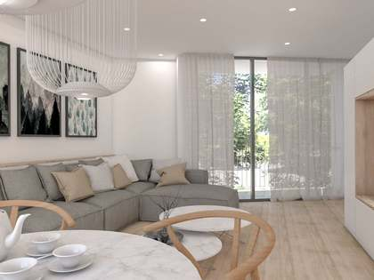 122m² Apartment for sale in Barri Vell, Girona