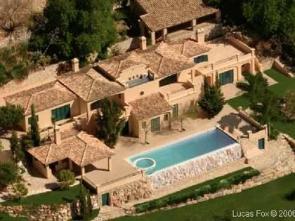 Huis / Villa van 400m² te koop in Algarve, Portugal