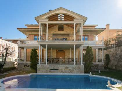 730m² House / Villa for sale in Sant Gervasi - La Bonanova