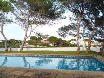 198m² House / Villa for sale in Ciudadela, Menorca